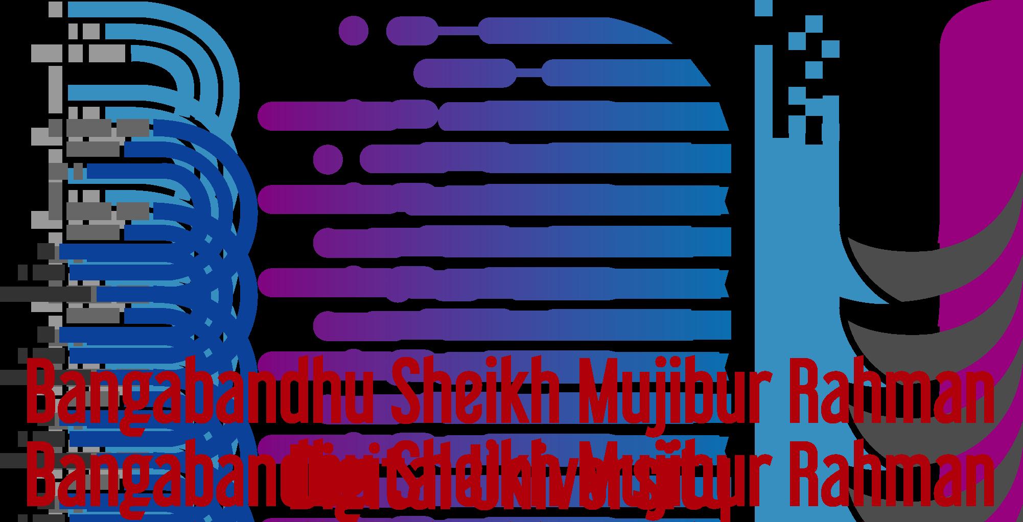 Bangabandhu Sheikh Mujibur Rahman Digital University Admission Circular 2019-20 1
